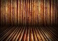 Free Wooden Interior Stock Photo - 18212070