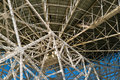 Free The Lovell Telescope Royalty Free Stock Image - 18215396