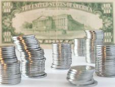 Free Money Stock Photos - 18213593