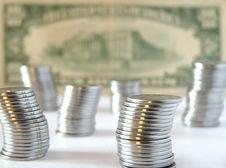 Free Money Stock Images - 18213604