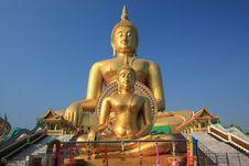 Free Image Of Buddha Royalty Free Stock Image - 18215646