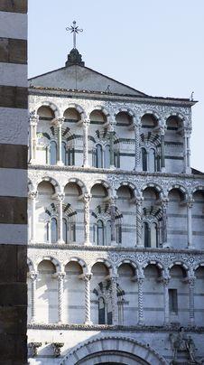 Free Lucca Stock Photos - 18217743