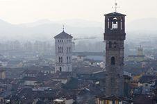 Free Lucca Stock Photos - 18217923
