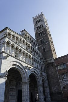 Free Lucca Stock Image - 18218311