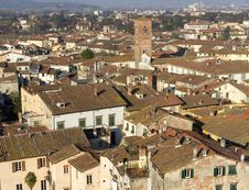 Free Lucca Stock Image - 18218611