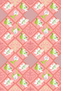 Free Seamless Renaissance Pattern Royalty Free Stock Image - 18220136