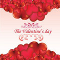 Free Valentine S Day Card Royalty Free Stock Images - 18221399