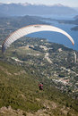 Free Paragliding Stock Photo - 18223220