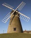 Free Traditional Windmill Stock Images - 18228214