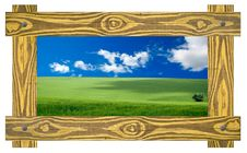 Free Frame Stock Image - 18220341