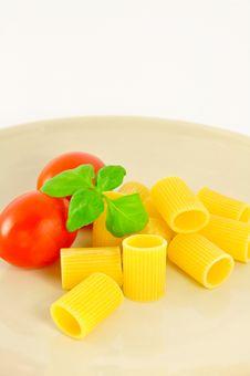 Free Macaroni Royalty Free Stock Image - 18220976