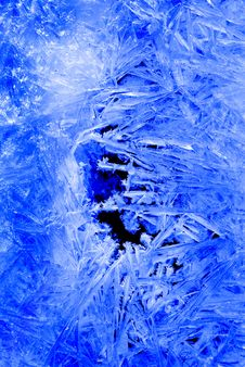 Free Winter Frost Royalty Free Stock Photography - 18221827