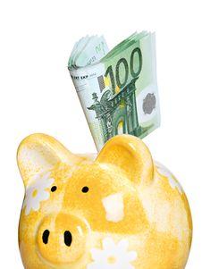 Free Savings Royalty Free Stock Photos - 18222708