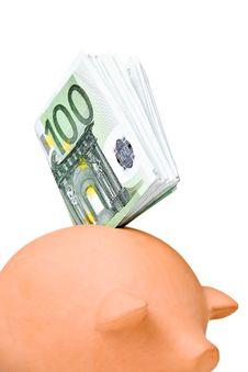 Free Savings Stock Photography - 18222732