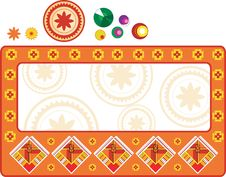 Free Pattern Stock Image - 18223411