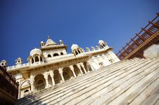 Free Temple Derasar For Jain Religion Stock Photography - 18225132