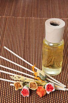 Free Aromatherapy. Spa Stock Photos - 18225503