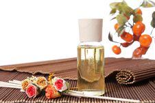 Free Aromatherapy. Spa Stock Images - 18225534