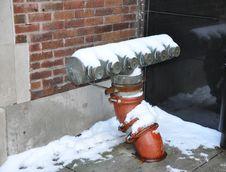 Free Fire Hyrant Stock Photos - 18225763