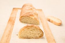 Free Fresh Bread Stock Images - 18228924