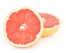 Free Grapefruit Stock Photography - 18229762
