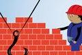Free Builder Stock Image - 18237711