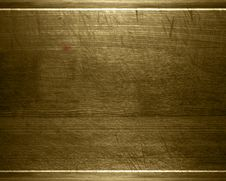 Free Old Wood Plate Or Texture Royalty Free Stock Photo - 18230645