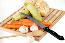 Free Vegetable Mix Stock Photo - 18230660