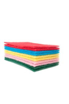 Free Cleaning Cloths Royalty Free Stock Photos - 18231598
