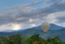 Free Balloon HDR Royalty Free Stock Images - 18232399