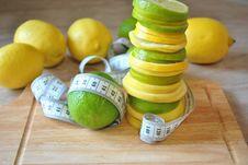 Free Citron Fruit Royalty Free Stock Image - 18235536