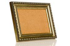 Free Empty Frame Stock Image - 18236161