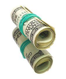 Free Dollars Stock Photos - 18237863