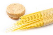 Free Spaghetti Stock Image - 18237961