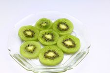 Free Kiwi Fruit Royalty Free Stock Photography - 18239207