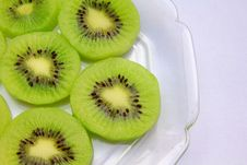 Free Kiwi Fruit Royalty Free Stock Photography - 18239317