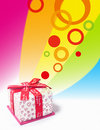 Free Love Gift Box Royalty Free Stock Images - 18245769