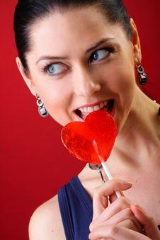 Free Valentine Concept Stock Image - 18240531