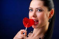 Free Valentine Concept Stock Photos - 18240603