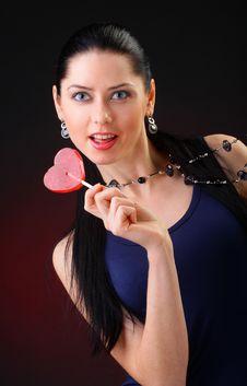 Free Valentine Concept Stock Image - 18240661