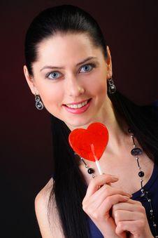 Free Valentine Concept Stock Image - 18240731