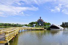 Free Thailand Ancient City Stock Photos - 18240853