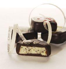 Free Chocolates Royalty Free Stock Image - 18242506