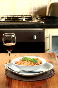 Free Food Dish 21 Stock Image - 18242641
