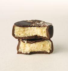 Free Chocolates Stock Photography - 18244132