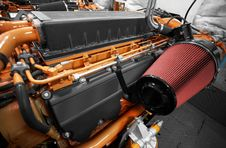 Free Engine Stock Images - 18244284