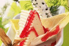 Cheese Appetizer Stock Photos