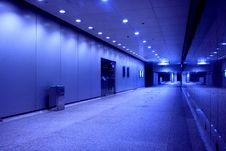Free Passageway Royalty Free Stock Images - 18245949