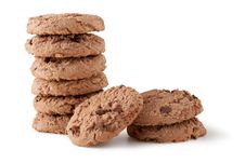 Free Cookies Royalty Free Stock Images - 18248729
