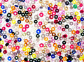 Free Backgrounds From Costume Jewellery Stock Image - 18251841